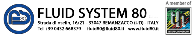 Hydroven – Fluid System 80
